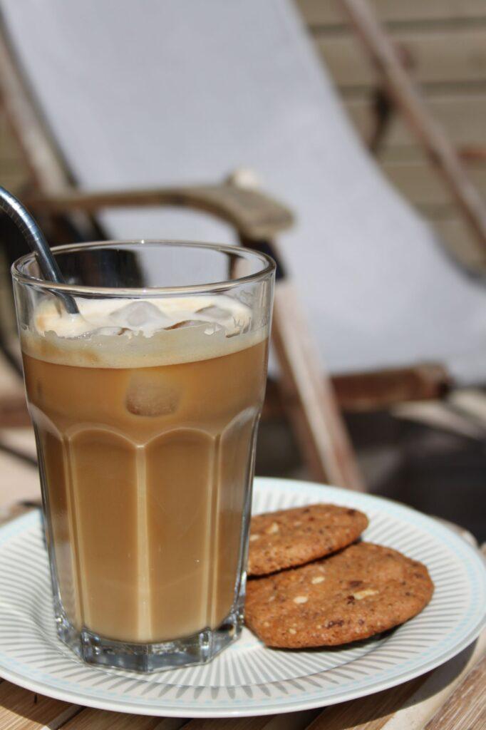 Skønne cookies som er nemme at lave og spise ;-) Nydnuet med dem